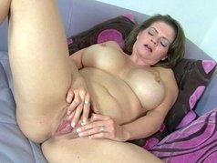 Milf Internal 7 - Scene 5