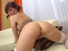 Pigtails Round Asses 8 - Scene 5
