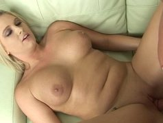 Creampie Surprise 5 - Scene 1