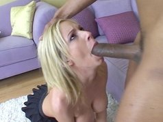 Black Cocks Tiny Teens 3 - Scene 5