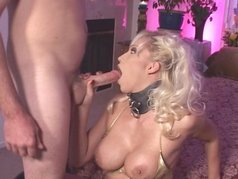Ass Masters 3 - Scene 1