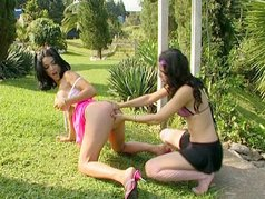 Its A Young Girls Thing 3 - Scene 2