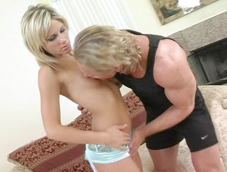 Fucked At Home 2 - Scene 4