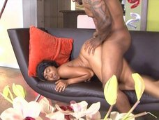 Black Curvy Cuties 1 - Scene 1