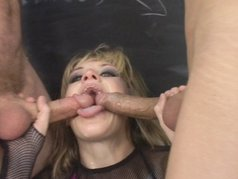 Throat Lube 2 - Scene 1