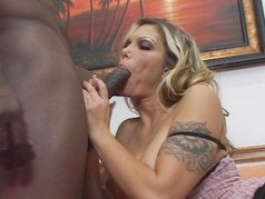 Chocolate Lovin Moms 2 - Scene 2