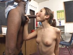 Chocolate Lovin' Teens - Scene 6