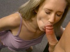 Blowjob Fantasies 14 - Scene 1