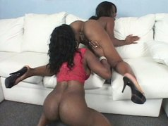 Jada On Fire 1 - Scene 5