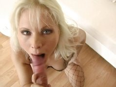 Internal Anal Pleasures 1 - Scene 1