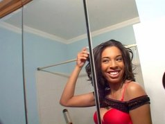 Black Girls Get Nasty Too 2 - (BTS) Scene 1