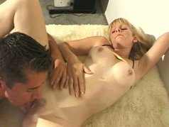 Teens And Cock 1 - Scene 5