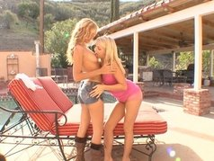 Malibu Girlfriends 1 - Scene 1
