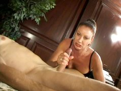 Smokin Hot Hand Jobs 4 - Scene 6