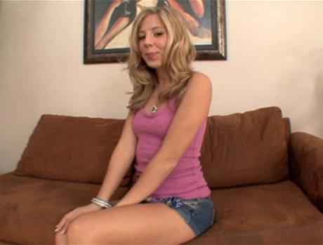 Chastity Lynn Gets Gang Banged