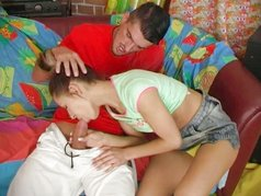 Desperate Teens At Home 4 - Scene 7