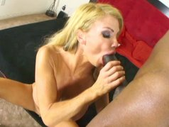 Interracial Cougars 1 - Scene 3