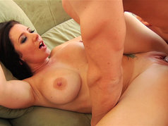 Jayden Jaymes Cumming Back for More