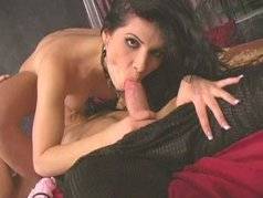 Lusty Latinas 1 - Scene 2