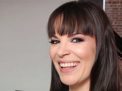 Dana Dearmond - Watch a Brunette Become a Pornstar