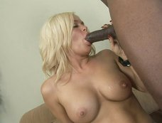 Black Cock Chasers 1 - Scene 2