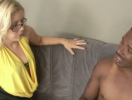 Black Cock Chasers 1 - Scene 5