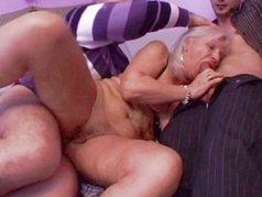 Don't Fuck My Mother-in-law In The Ass 1 - Scene 4