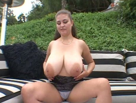 Huge Udders 1 - Scene 1