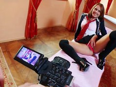 Young Harlots Dirty Business - Scene 1