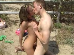 Backyard Amateurs 10 - Scene 4