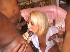 Blowjob Amateurs 2 - Scene 4