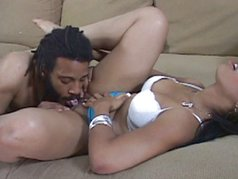 Black Dick En Black Chicks 3 - Scene 2