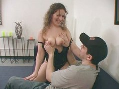 Big Breast Amateur Girls 11 - Scene 3