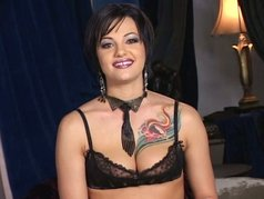 Undressed And Oversexed 1 - (BTS) Scene 3