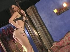 Undressed And Oversexed 1 - (BTS) Scene 4