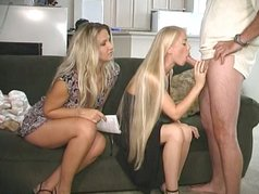 Housewives Unleashed 29 - Scene 2