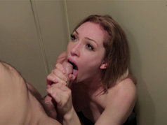 Lily Labeau Flirts with Kink