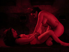 Lily Carter and Liza Del Sierra - Dark Desires