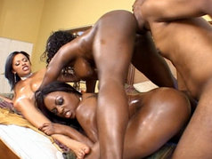 Jada Fire, Alexis Silver, and Luxury