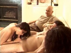 Screw My Wife Please 13 - Scene 3
