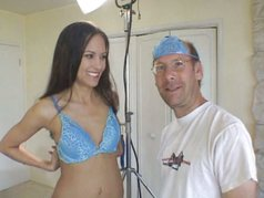Screw My Wife Please 49 - (BTS) Scene 1