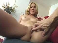 Swallow My Sperm Pov 4 - Scene 3