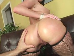 Big Oiled Up Asses 1 - Scene 2