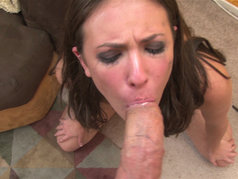 Casey Calvert Rocks His World