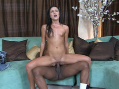 Ashli Orion - Her Interracial Urges