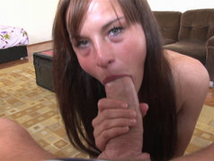 Jessie Taylor - Body and a Blowjob