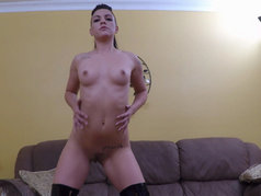 Dancing with the Porn Stars: Rachel Madori