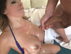 Danica Dillan - Lovely Jubblies and Ready to Fuck