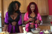 Daisy Ducati and Layton Benton - Sweet Ebony Pie