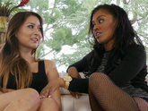 Bliss Dulce and Yasmine de Leon Try About Everything